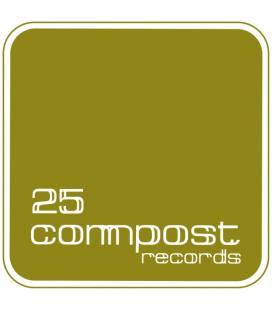 25 Compost Records (1 LP)