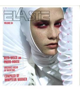 Elaste Vol. 4 - Meta-Disco & Proto-House (2 LP)