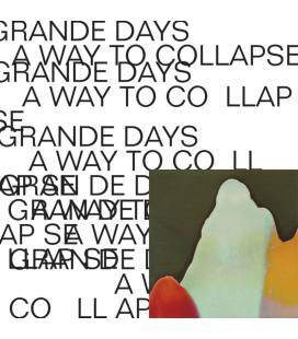 A Way To Collapse (1 LP Color)