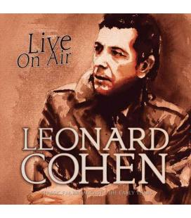 Live On Air (2 CD)