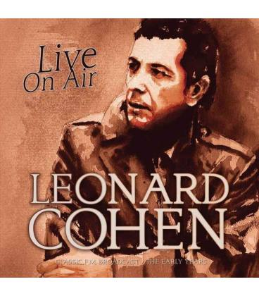 Live On Air (2 CD)