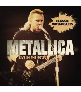 Live In The 90´S (2 CD)