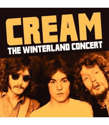 The Winterland Concert (1 CD)