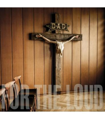 A Prayer For The Loud (1 CD DIGIPACK)