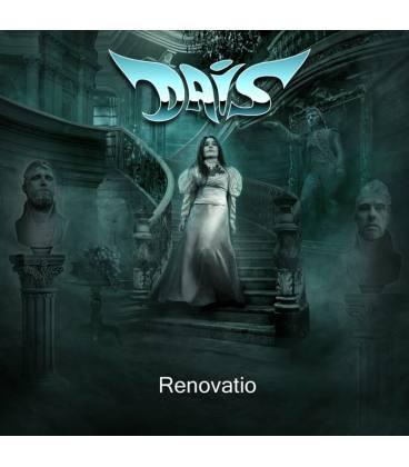 Renovatio (1 CD Jewell box)