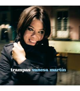Trampas Reedición-1 CD