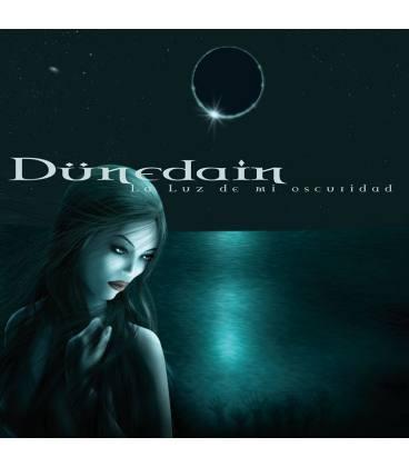 La Luz De MI Oscuridad (1 CD)