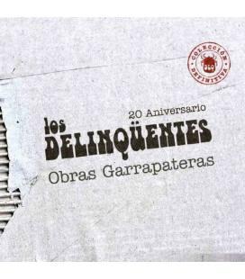 Obras Garrapateras-Colección Definitiva (2 CD)