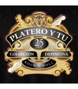 Colección Definitiva -25 Aniversario (2 CD)
