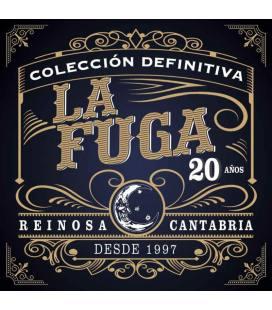 Colección Definitiva - 20 Años (2 CD)