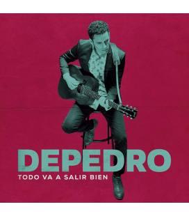 Todo Va A Salir Bien (1 CD)