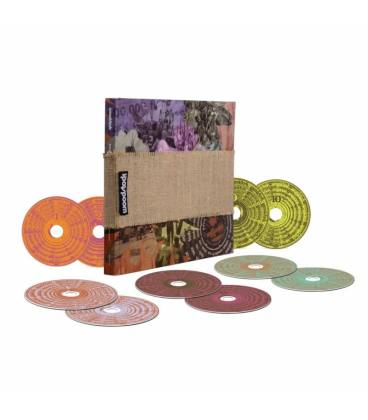 Back To The Garden (10 CD)