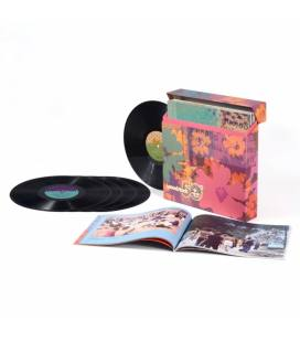 Back To The Garden (5 LP)
