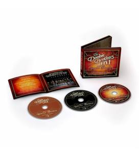 Live From The Beacon Theatre (2 CD+1 DVD)