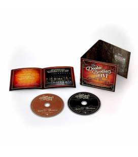 Live From The Beacon Theatre (2 CD)