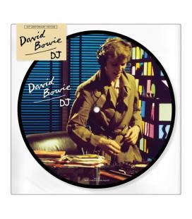 "D.J. (40Th Anniversary) (1 LP Picture 7"")"