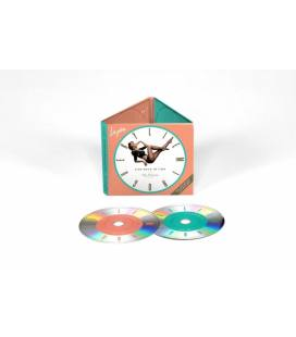 Step Back In Time: The Definitive Collection (2 CD)