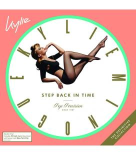 Step Back In Time: The Definitive Collection (2 LP Black)