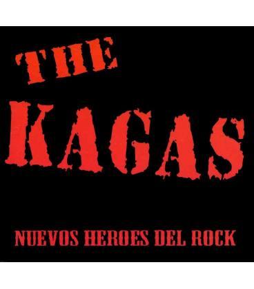 Nuevos Heroes Del Rock (1 CD)