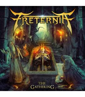 The Gathering (1 CD Digipack)