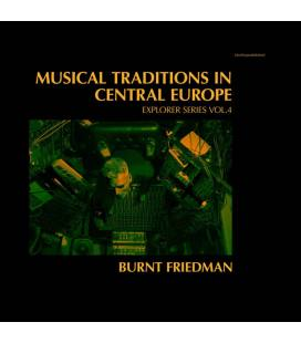 Musical Traditions From Central Europe IV (1 LP)
