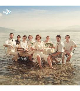 The Durrells - Music From The Series (1 CD)
