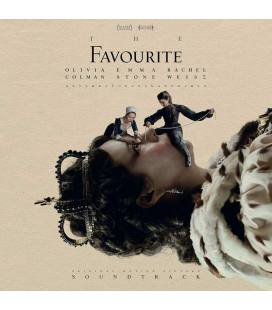 The Favourite (2 LP)