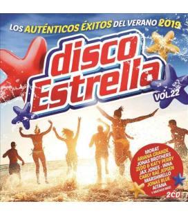 Disco Estrella Vol 22 (2 CD)