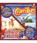 Caribe 2019 + Disco Estrella Vol 22 (4 CD)