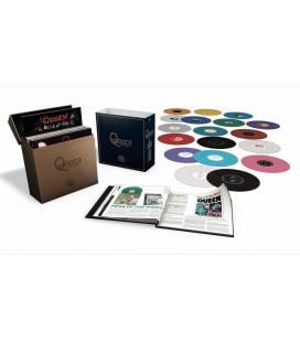 Complete Studio Album Vinyl Collection (18 LP)