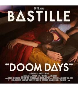 Doom Days (Box Set: 1 CD+1 MC Limited)