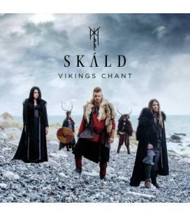 Vikings Chant (1 CD)