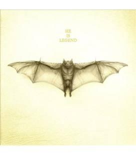 White Bat (1 CD)