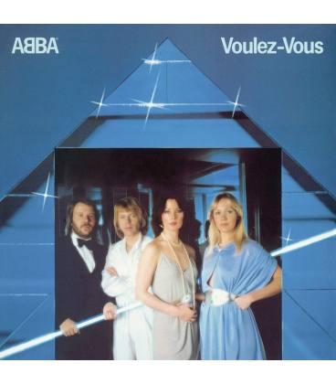 Voulez-Vous - Half Speed Master (Voulez-Vous 40th Anniversary Format) (2 LP Limited)