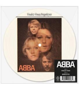 """Voulez-Vous (Voulez-Vous 40th Anniversary Format) (1 LP Picture Limited 7"""")"""