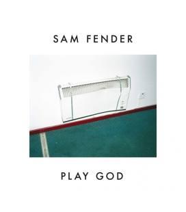 "Play God (1 LP 7"")"