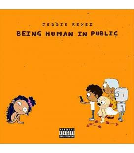 Being Human In Public / Kiddo (2 LP)