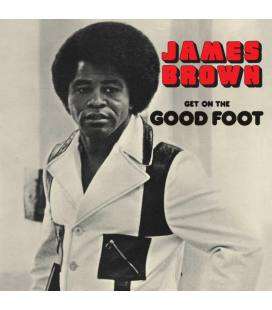 Get On The Good Foot (2 LP)