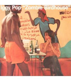 Zombie Birdhouse (1 CD)