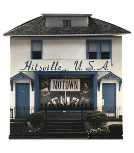 Motown: The Complete #1's (Box Set: 11 CD)