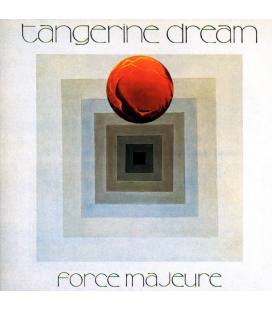 Force Majeure - Remastered 2018 (1 CD)