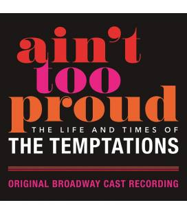 Ain't Too Proud - The Life and Times Of The Temptations (2 LP)