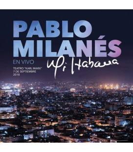 Mi Habana (1 CD+1 DVD)