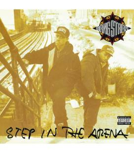 Step In The Arena (2 LP)