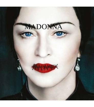 Madame X (1 CD Estándar)