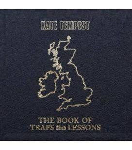 The Books Of Traps And Lessons (1 LP)