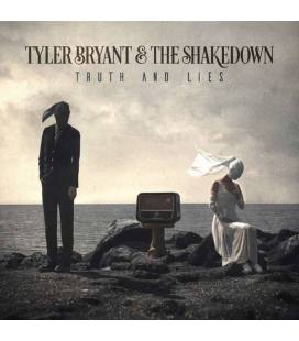 Truth And Lies (1 CD)