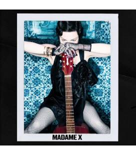 Madame X (International 2 CD Deluxe Limited)