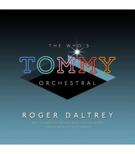 "The Who's ""Tommy"" Classical (1 CD)"
