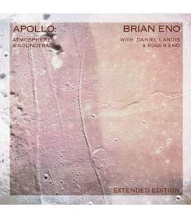 Apollo: Atmospheres & Soundtracks Extended Edition (2 CD Brilliant Box)